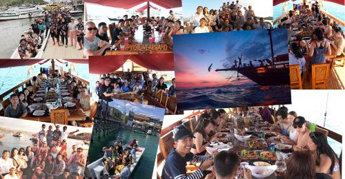 open trip phinisi, paket kapal phinisi labuan bajo, komodo tour phinisi 3d2n, phinisi trip, luxury phinisi labuan bajo, jadwal trip phinisi 2019, labuan bajo sailing trip